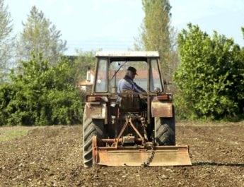 Περιφέρεια Ηπείρου: Απογραφή αγροτικών μηχανημάτων