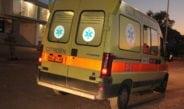 ΣΟΚ σε χωριό στο Ρέθυμνο – Βρήκε τον 17χρονο εγγονό της κρεμασμένο με καλώδιο