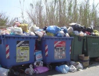 Δήμος Πρέβεζας: Κρατήστε τα σκουπίδια σπίτι σας