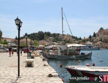 Θεσπρωτία: Σύβοτα – Ο εξωτικός παράδεισος του Ιονίου-Αφιέρωμα του CNN Greece