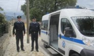 Τα δρομολόγια των κινητών μονάδων αστυνομίας στην Ήπειρο
