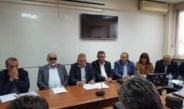 Συνάντηση δημάρχων Ηπείρου με τον Κουρουμπλή- ποια θέματα έθεσε η δήμαρχος Σουλίου