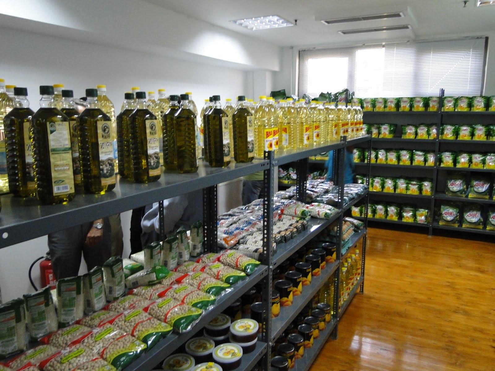 Θεσπρωτία: Τρόφιμα μοίρασε το Κοινωνικό Παντοπωλείο του Δήμου Φιλιατών