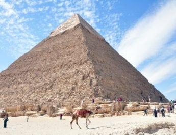 Μύθοι και Αλήθειες: Σουμέριοι, Αιγύπτιοι, Εβραίοι, Πέρσες