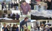 Κούλουμα σε Παραμυθιά, Ζερβοχώρι, Παγκράτι, Γαρδίκι, Προδρόμι (Φωτό + Βίντεο)
