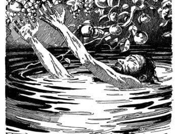 Μύθοι & Αλήθειες: Τάνταλος