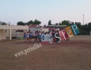 Προσλήψεις στις κατασκηνώσεις της ΤΥΠΕΤ στην Λούτσα Πρέβεζας