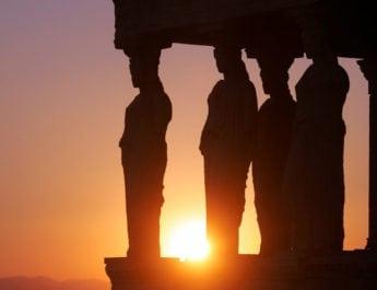 Μύθοι & αλήθειες: Καρυάτιδες