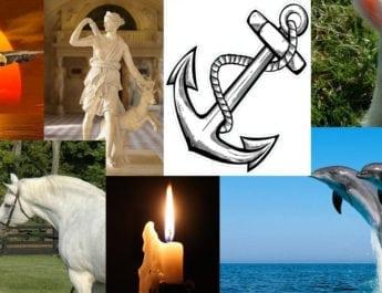 Μύθοι & Αλήθειες: Σύμβολα και συμβολισμοί