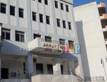Επιτυχής η εκδήλωση νομικής ενημέρωσης από δήμο Ηγουμενίτσας και ΙΝΕ ΓΣΕΕ