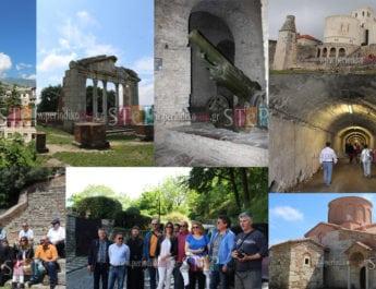 Αποστολή «πολιτιστική κληρονομιά Αλβανίας» – μια εμπειρία μοναδική κι απόλυτα διδακτική