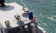Ακυβέρνητο σκάφος βόρεια των Παξών με 5 επιβαίνοντες