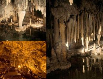 Σπήλαιο Περάματος Ιωαννίνων: Ένα θαύμα της φύσης
