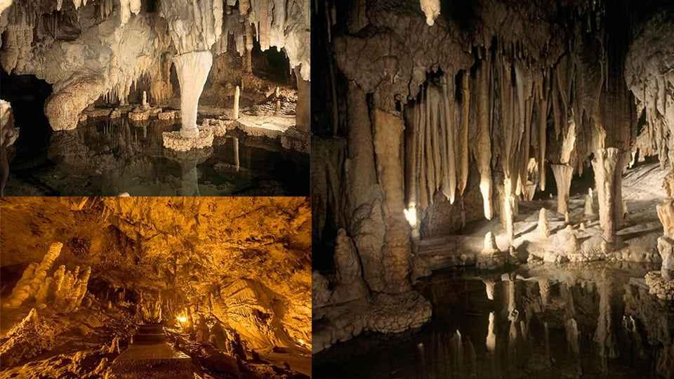 Σπήλαιο Περάματος Ιωαννίνων: Ένα θαύμα της φύσης - Περιοδικό Step